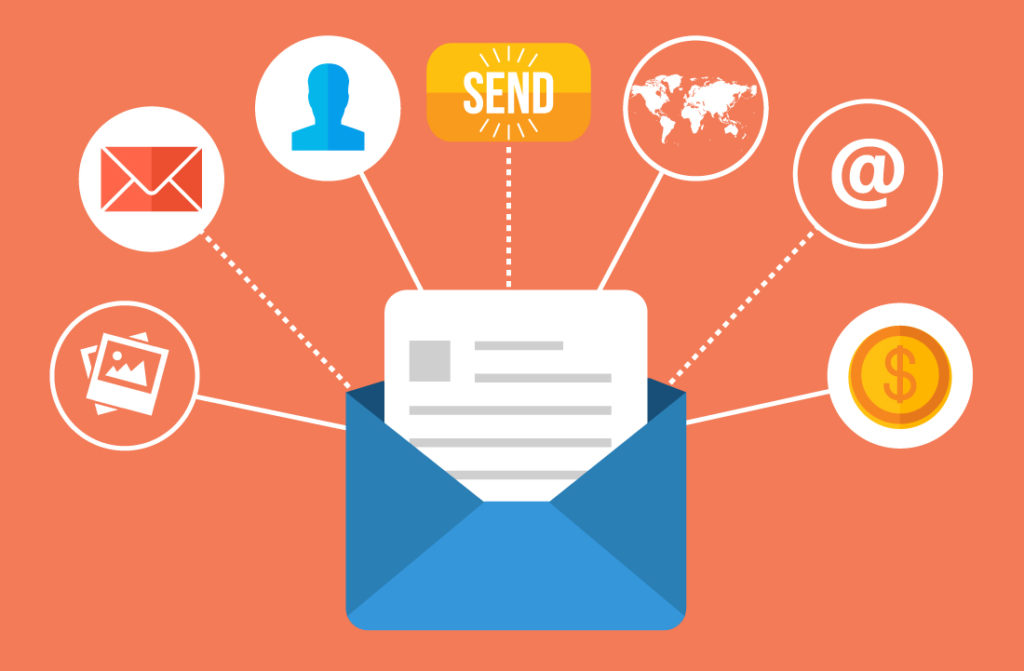 Email Marketing Tips 2018!